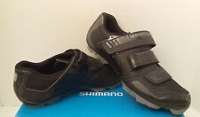 PRE-OWNED Shimano SH-XC31 Cycling Shoe Mens Black, EU 46.0
