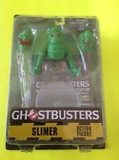 "2016 Diamond Select Ghostbusters SLIMER 7"" Scale Action Figure Rare NEW IN HAND"