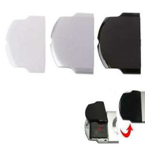 1 PC Battery Back Case Protective Cover Replace For Sony PSP 2000 3000 Series