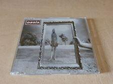 OASIS - WONDERWALL - 6625072 SLIM !!!!!!!!!!!!!!RARE CD!!!!!!!