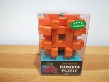 Rain Bow Puzzle (NEW AND BOXED)