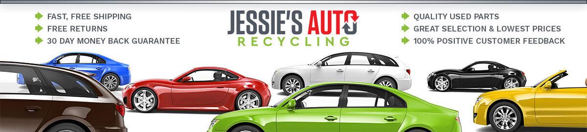 Jessie's Auto Recycling