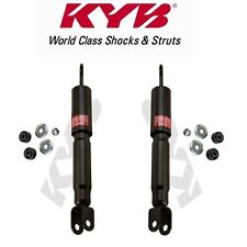 Pair Set of Left and Right Front Shock Absorbers Strut for Cadillac Chevy GMC