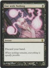 ►Magic-Style◄ MTG - One with Nothing / Fusion avec le néant - EX