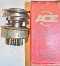 Starter Drive Volkswagen Beetle 1960 1961 1962 1963 1964 1965 1966 Bus1964-1960