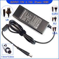 AC Power Adapter Charger for HP Pavilion DV3510ER DV3516TX Laptop