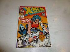 X-MEN ADVENTURES Comic - Vol 1 - No 5 - Date 03/1992 - Marvel Comic