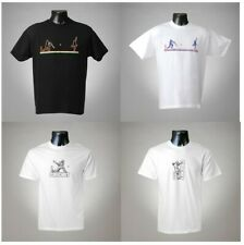 More casual wear cricket theme T-shirts for Men