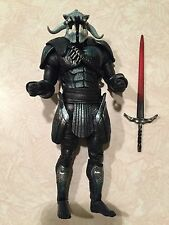 "DC Multiverse Ares BAF COMPLETE Wonder Woman Movie 6"" Scale Figure with sword"