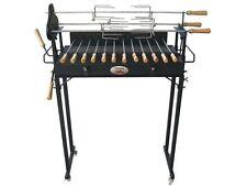Flaming Coals Original Cyprus Spit Roaster BBQ Grill - SP004-13E
