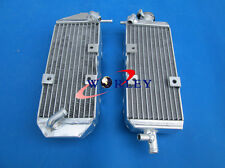 All aluminum radiator Suzuki RM125 RM 125 2-stroke 1992-1995 1993 1994 92 95