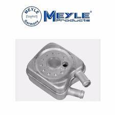 AUDI 90 80 100 4000 A6 OEM Meyle Oil Cooler