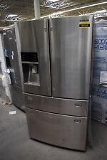 "Samsung RF28HMEDBSR 36"" Stainless French Door Refrigerator #33857 HRT"