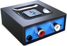 Esinkin Bluetooth Audioadapter receiver fürs Musikstreaming-Soundsystem