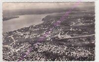 CPSM AFRIQUE AFRICA CONGO Vue aérienne Brazzaville  Poto Poto Congo ca1953