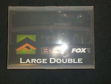 Fox F-Box Double Box Large  Carp fishing tackle