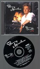 Because It's Christmas by Barry Manilow CD