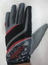 AZONIC Formula MTB gloves blk sz 12 1093-012 mountain bike BMX freestyle