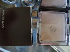 SCOTT BARNES Pressed Powder DAFFODIL for Fair / Light Skin Ret $35 NEW FULL SIZE