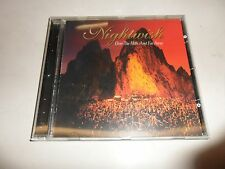 CD  Nightwish - Over the Hills and Far Away