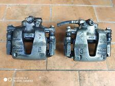 COPPIA pinze freno anteriori Fiat  500 1.4 74 KW, marca Bosch