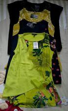 Ladies Top Bundle Size Uk6 Uk8 NEXT, Great plains, Bnwt