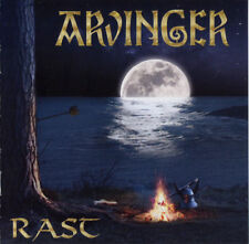 Rast - Arvinger (Brand New CD)