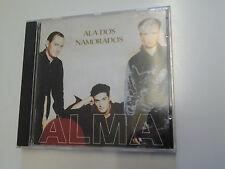 Ala Dos Namorados Alma CD