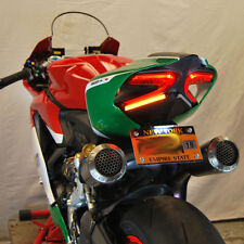 Ducati Panigale Fender Eliminator Kit (899/959/1199/1299) - New Rage Cycles