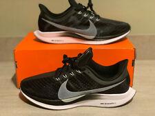 e1685e6762136 Men s Nike Zoom Pegasus 35 Turbo Black Grey UK 9 EUR 44 BNIB  AJ4114 001