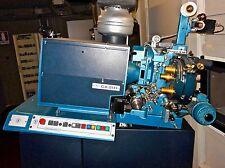 35mm Filmprojektor Cinemeccanica Victoria 5 mit 4000m Spulenkapazitaet Bauj.2004