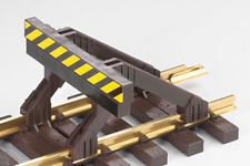 Piko G Scale 35280 Bumper (G-Scale) Track not included.