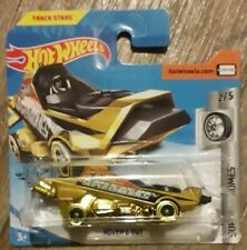 Track star Hover /& out Hot wheels Neuf en boite