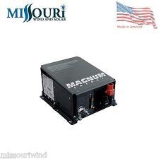 Magnum RD2212 12V 2200W Power Inverter 110 Amp PFC Charger