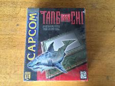 NEW Tang Chi - Windows PC OS.  Rare Capcom Puzzle Retail Box Game (1996).
