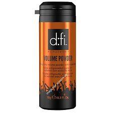 D Fi Volume Powder 10gr DFI by Revlon