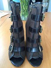 ASH Open toe sneakers size 8
