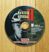 PANZER GENERAL 2 for PC / WIN 95