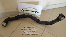 144608527R 144604599R MANICOTTO TUBO ASPIRAZIONE 1.5 D DACIA RENAULT CLIO CAPTUR