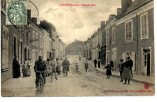 (S-85957) FRANCE - 72 - CONLIE CPA