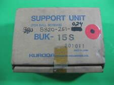 Kuroda Support Unit -- BUK-15S -- New