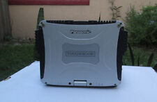 Panasonic Toughbook CF-19 Rugged Laptop tablet Win7 1.2Ghz 2Gb MK3 CF-19KHRAX2M