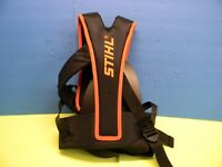 STIHL TRIMMER BRUSH CUTTER SUPER HARNESS NEW OEM # 4147 710 9002 SIZE LARGE