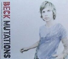 Beck Mutations (1998, digi, bonus) [CD]