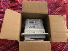 Wesroc Mt9102 CTMV UG5 Cellular Tank Monitor new in box