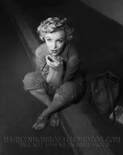 Marilyn Monroe Moments InTime Series - Rare Original Limited Edition Photo mm471