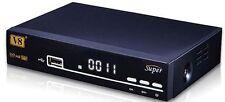 Decodificador Freesat V8 Super con RJ45 Soporta IPTV CCAM HD 1080P WiFi 3G