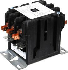 Mars Replacement Titan Max Dp Contactor 3 Pole 40 Amp 24V Coil 61445 By Titan