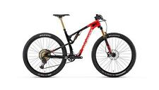 Rocky Mountain 2018 Element C99 Size S Red/Black XC MTB Full Suspension Carbon