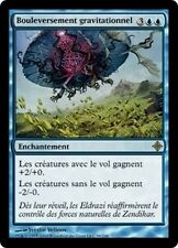 MTG Magic ROE FOIL - Gravitational Shift/Bouleversement gravitationnel French/VF